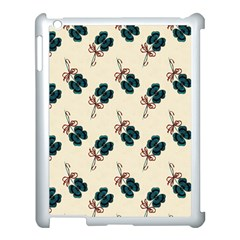 Victorian St Patrick s Day Apple iPad 3/4 Case (White)
