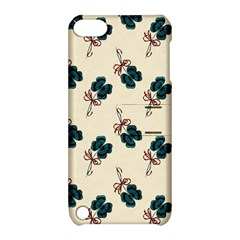 Victorian St Patrick s Day Apple iPod Touch 5 Hardshell Case with Stand