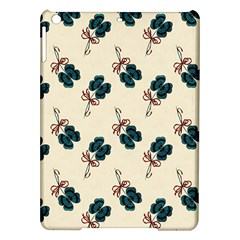 Victorian St Patrick s Day Apple iPad Air Hardshell Case