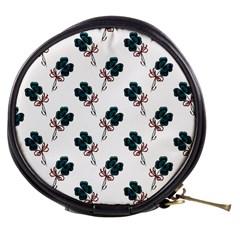 Victorian St Patrick s Day Mini Makeup Case