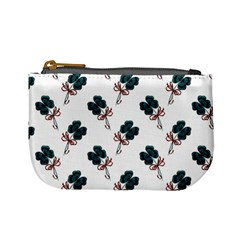 Victorian St Patrick s Day Coin Change Purse