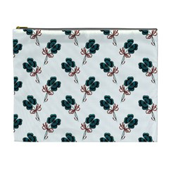 Victorian St Patrick s Day Cosmetic Bag (XL)