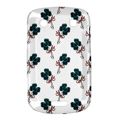 Victorian St Patrick s Day BlackBerry Bold Touch 9900 9930 Hardshell Case