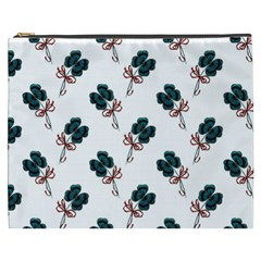 Victorian St Patrick s Day Cosmetic Bag (XXXL)