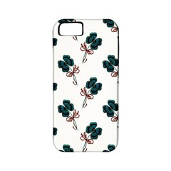 Victorian St Patrick s Day Apple iPhone 5 Classic Hardshell Case (PC+Silicone)