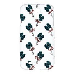 Victorian St Patrick s Day Samsung Galaxy S4 I9500/I9505 Hardshell Case