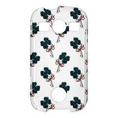 Victorian St Patrick s Day Samsung Galaxy S7710 Xcover 2 Hardshell Case