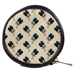 Victorian St Patrick s Day Mini Makeup Case