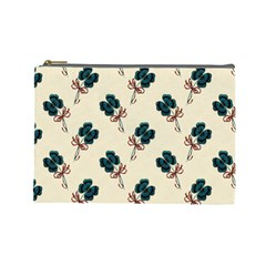 Victorian St Patrick s Day Cosmetic Bag (Large)