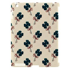 Victorian St Patrick s Day Apple iPad 3/4 Hardshell Case (Compatible with Smart Cover)