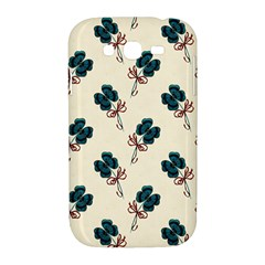 Victorian St Patrick s Day Samsung Galaxy Grand DUOS I9082 Hardshell Case