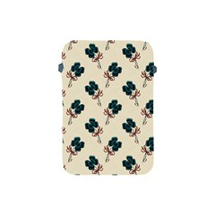 Victorian St Patrick s Day Apple iPad Mini Protective Sleeve