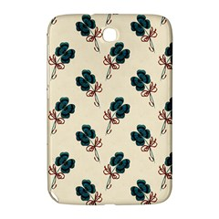 Victorian St Patrick s Day Samsung Galaxy Note 8.0 N5100 Hardshell Case