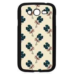 Victorian St Patrick s Day Samsung Galaxy Grand DUOS I9082 Case (Black)