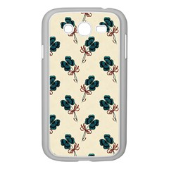 Victorian St Patrick s Day Samsung Galaxy Grand DUOS I9082 Case (White)