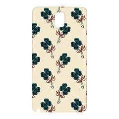 Victorian St Patrick s Day Samsung Galaxy Note 3 Hardshell Back Case