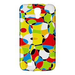 Interlocking Circles Samsung Galaxy Mega 6 3  I9200 Hardshell Case