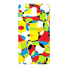 Interlocking Circles Samsung Galaxy Note 3 Hardshell Back Case