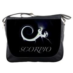 Scopio2 Messenger Bag