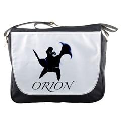 Orion2 Messenger Bag