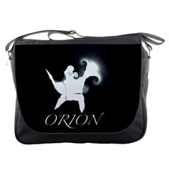 Orion Messenger Bag