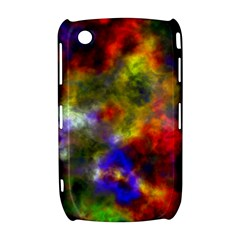 Deep Watercolors BlackBerry Curve 8520 9300 Hardshell Case