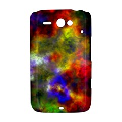 Deep Watercolors HTC ChaCha / HTC Status Hardshell Case