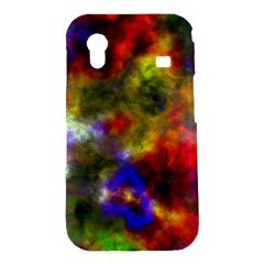 Deep Watercolors Samsung Galaxy Ace S5830 Hardshell Case