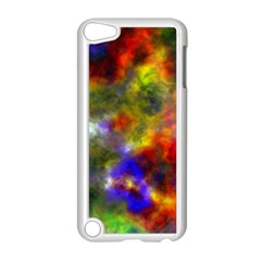 Deep Watercolors Apple Ipod Touch 5 Case (white)