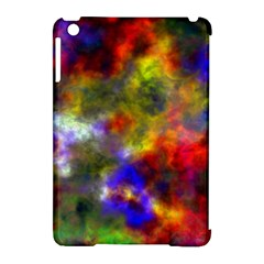Deep Watercolors Apple Ipad Mini Hardshell Case (compatible With Smart Cover)