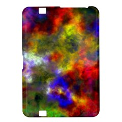 Deep Watercolors Kindle Fire HD 8.9  Hardshell Case