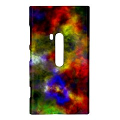 Deep Watercolors Nokia Lumia 920 Hardshell Case