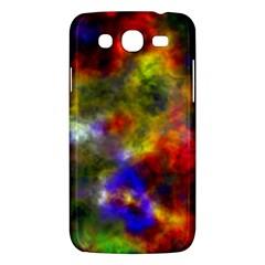 Deep Watercolors Samsung Galaxy Mega 5.8 I9152 Hardshell Case