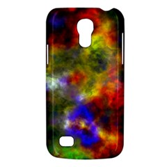 Deep Watercolors Samsung Galaxy S4 Mini (GT-I9190) Hardshell Case