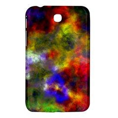 Deep Watercolors Samsung Galaxy Tab 3 (7 ) P3200 Hardshell Case