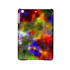 Deep Watercolors Apple Ipad Mini 2 Hardshell Case
