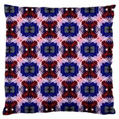 GoUSA Large Cushion Case (Two Sided)
