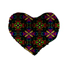 Regina Design 16  Premium Heart Shape Cushion