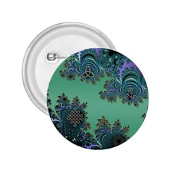 Celtic Symbolic Fractal 2.25  Button