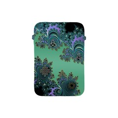 Celtic Symbolic Fractal Apple iPad Mini Protective Sleeve