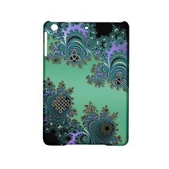 Celtic Symbolic Fractal Apple Ipad Mini 2 Hardshell Case