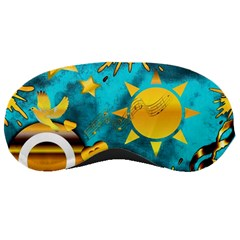 Musical Peace Sleeping Mask