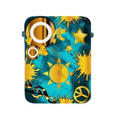 Musical Peace  Apple Ipad Protective Sleeve