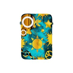 Musical Peace  Apple iPad Mini Protective Sleeve