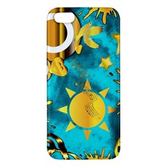 Musical Peace  iPhone 5S Premium Hardshell Case