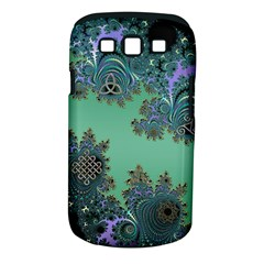 Celtic Symbolic Fractal Samsung Galaxy S III Classic Hardshell Case (PC+Silicone)