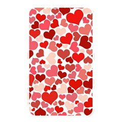 Pretty Hearts  Memory Card Reader (Rectangular)