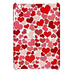 Pretty Hearts  Apple iPad Mini Hardshell Case