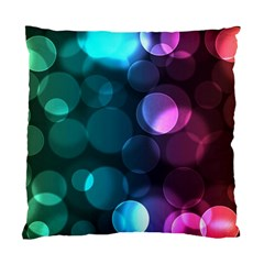 Deep Bubble Art Cushion Case (Two Sided)