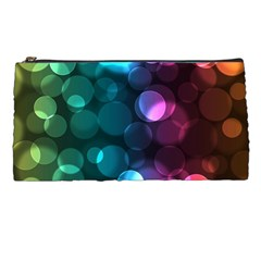 Deep Bubble Art Pencil Case